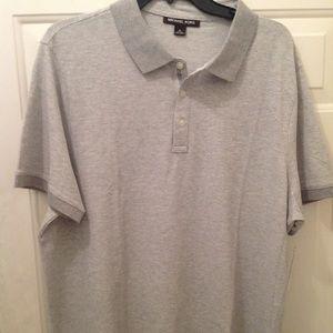 XL men's Polo Michael Kors shirt